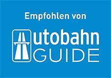 Empfohlen vom Autobahn Guide